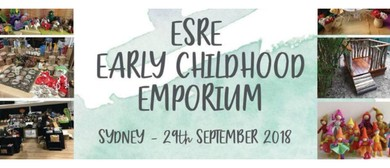 ESRE Early Childhood Emporium