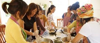 Make Your Own Miso and Shio Koji Workshop