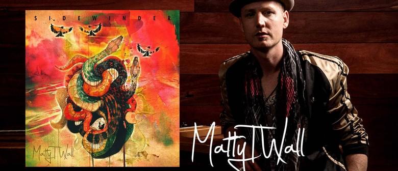 Matty T Wall