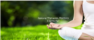 Connections Natural Therapies, Psychics and Gifts Fair