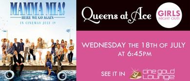 Advanced Screening Mamma Mia – Here We Go Again