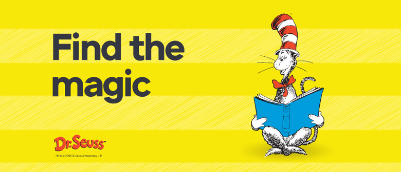 School Holidays – Find the Magic