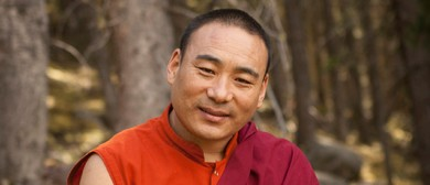Finding Joy In Troubled Times – Khentrul Rinpoche