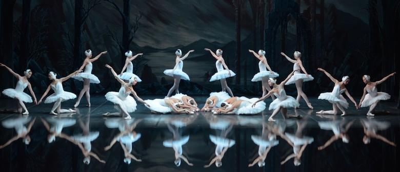 The St. Petersburg Ballet Theatre: Swan Lake