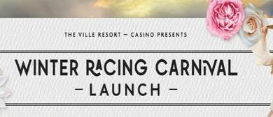 Winter Racing Carnival Launch