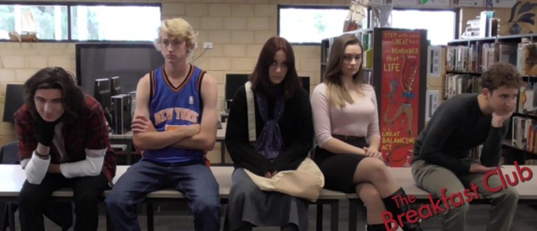 The Breakfast Club Stage Production