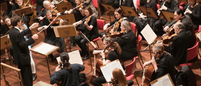 Norwood Symphony Orchestra Concert