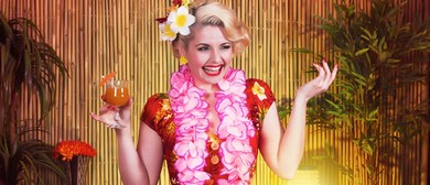 The Burlesque Cruise – Jungle Boogie Tiki Party
