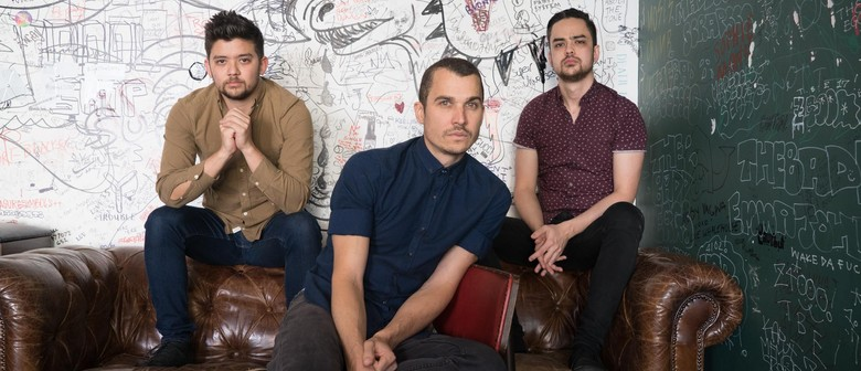 Aerials – Drawing Blood Tour