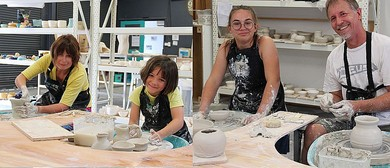 What's On for Families Winter School Holidays Art Classes