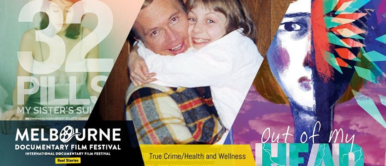 True Crime/Health and Wellness