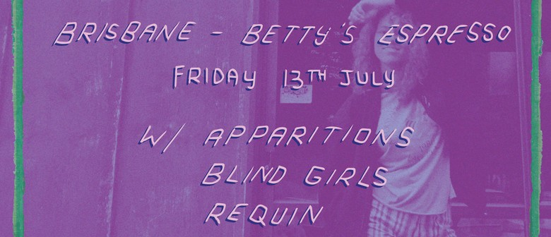 Cd release dates in Brisbane