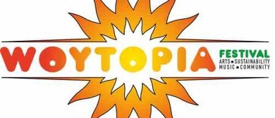 Woytopia Sustainable Living Festival