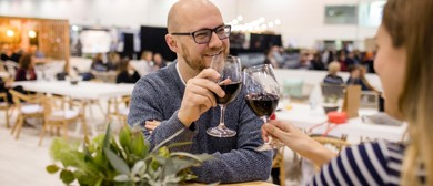 Good Food and Wine Show 2018