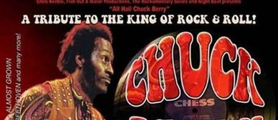 All Hail Chuck Berry