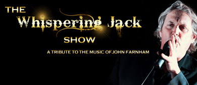 The Whispering Jack Show