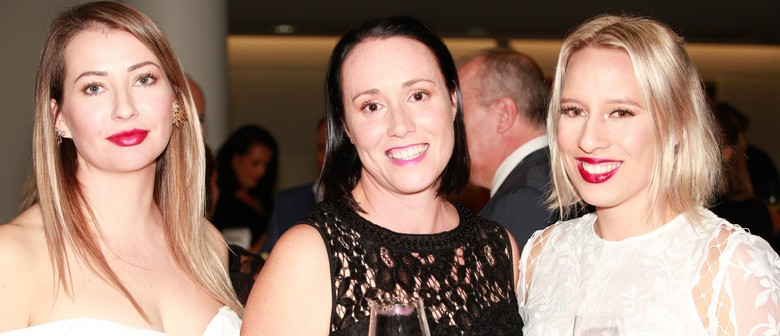 Melanoma Patients Australia Gala Dinner