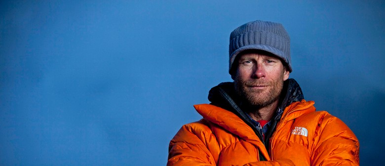 The North Face Speaker Series With Conrad Anker