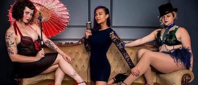 Scorpion Club Cabaret