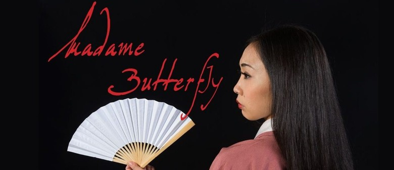 Melbourne City Ballet – Madame Butterfly