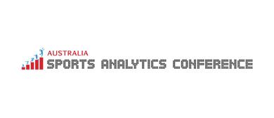 The 2018 Australia Sports Analytics Conference