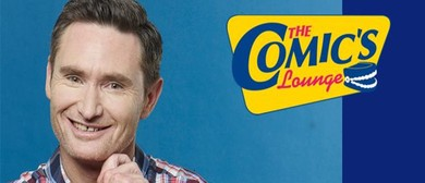 Dave Hughes & 5 Others Comedians