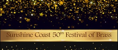 Sunshine Coast 50th Festival of Brass