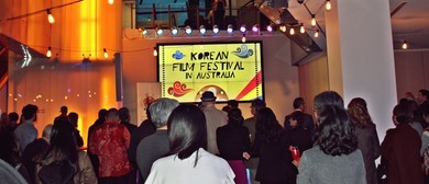 2018 Korean Film Festival In Australia