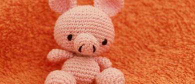 Laneway Learning: Beginners Crochet