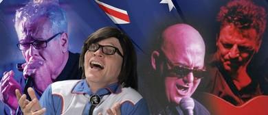 The Aussie All Star Show