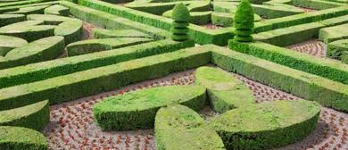 Workshop: Topiary Craft