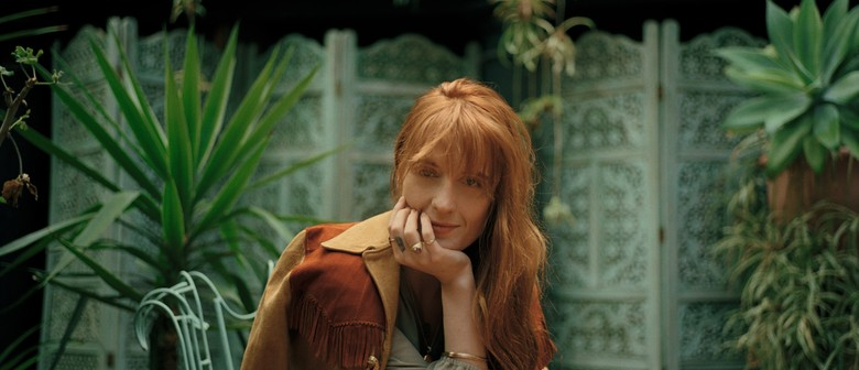 Florence + The Machine – High As Hope Tour 2018