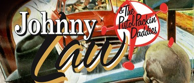 Johnny Law & The Pistol Packin' Daddies