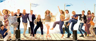 Seniors Morning Tea Screening: Mamma Mia! Here We Go Again