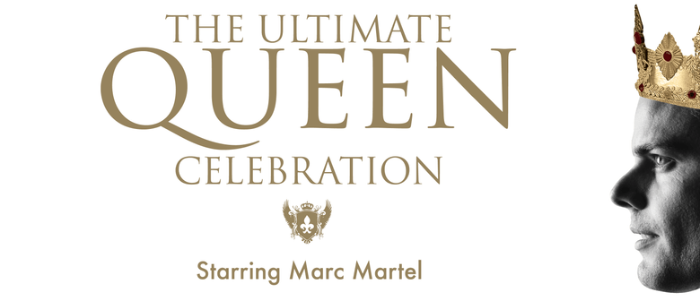 The Ultimate Queen Celebration