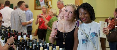 20th National Cool Climate Wine Show