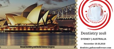Annual Dentistry and Dental Science Congress