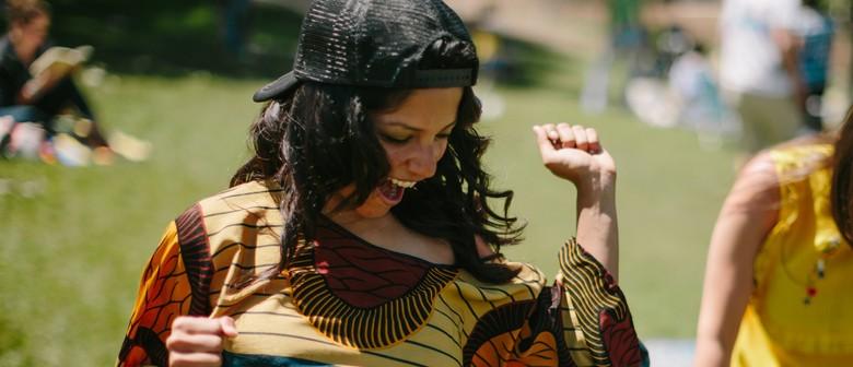 Dancing on the Green: NAIDOC Cultural Celebration
