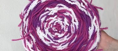 Artlab: Circle Weaving With Melissa Spratt