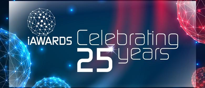 2018 National iAwards Gala Dinner and Awards Ceremony