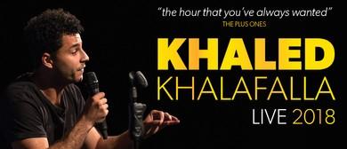 Khaled Khalafalla