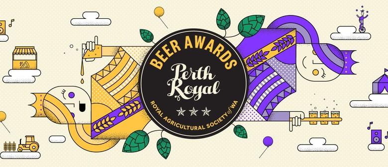 Perth Royal Beer Awards