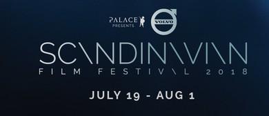 2018 Volvo Scandinavian Film Festival