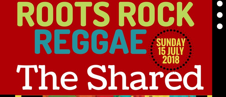Roots Rock Reggae Sunday