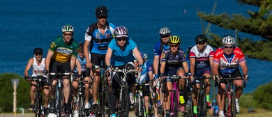 MSWA Ocean Ride – Powered by Retravision