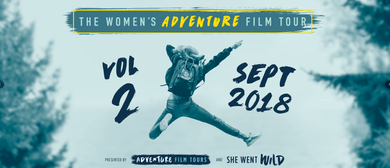 Women's Adventure Film Tour Vol. 2