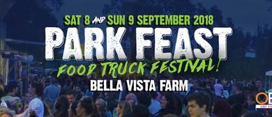 Park Feast Festival