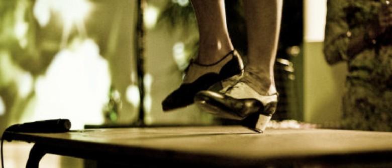 Tap Dance Course