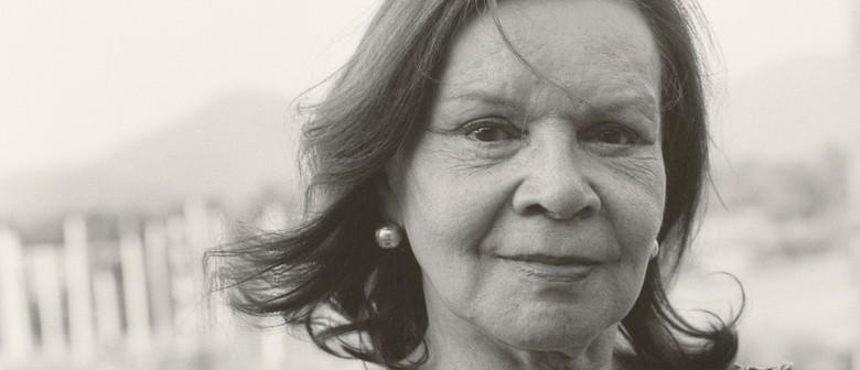 The History Salon – Aunty Lois Peeler