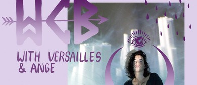 WCB, Versailles and Ange